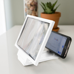 SUNTONE™ Mobile Phone Video Magnifier
